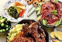 Jamaican Food Recipes / by Andrea Bent