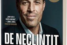 "FII ""DE NECLINTIT"" ! - Tony Robbins"