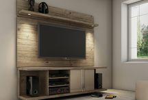 Stand di tv
