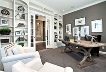Converted dining room