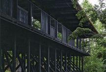 house of wood Radic