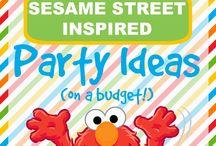 Little Kid Birthday Party Ideas