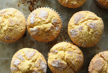Muffins/Bread Recipes! / by Taylor   Food Faith Fitness