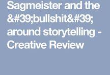 Online storytelling