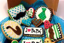 Cookies for men
