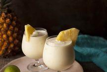 Cocktails / Drinken