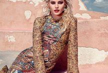Fashion Models / by Susan Scheerer