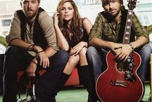 LADY ANTEBELLUM / by Nexus Radio