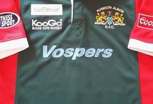 Classic Plymouth Albion Rugby Shirts / Classic Plymouth Albion rugby shirts from the past 30years. Legendary jerseys and tournaments from yesteryear. Worldwide shipping   Free UK Delivery