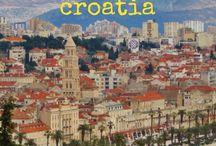 Our trip to Croatia