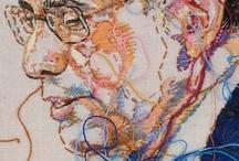 Art textiles