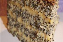 Рецепти тортів