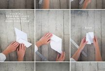 Kouzla z papíru