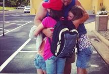 2012 Family Vacation