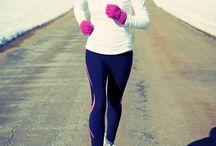 Running/Excercise