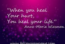 Anne-Marie Wiesman Quotes