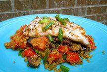 Other Dinner Recipes / by Kayla Eilmas