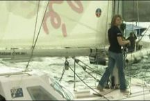Jessica Watson / On May 15, 2010, after 210 days at sea and more than 22,000 nautical miles, 16-year-old Jessica Watson sailed her 33-foot boat triumphantly back to land. She had done it. She was the youngest person to sail solo, unassisted, and nonstop around the world.