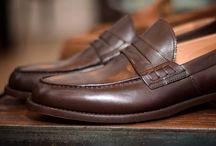Loafer shoes / Loafers never let you down