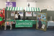 Events / Events run by Lawrence Art Supplies and Lawrence Art Studio