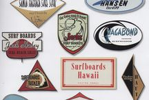surd board logos