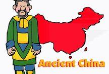 FSA Continent Box: Asia