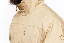 man NN jacket