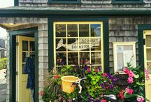 Nantucket, MA / Travel with J.McLaughlin on a summer road trip to iconic East Coast vacation destinations and learn what to eat, drink, wear, see, and do to live like a local. Nantucket, MA.
