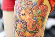 I love Ganesha / by Sharun Fetzer