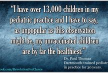 The Catastrophe of Vaccination