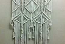 Diy - Crafts - Macrame