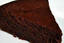 Tarta de Chocolate, Ricuras Light