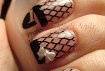 Nail Designs / Nail Art!!