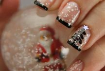 Nail Designs / by Alexandrea Osborne
