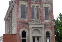 Historic Properties Sold