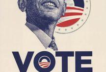Political Graphic Design