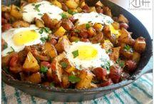 Recipes: Breakfast / by Samantha Sheldon