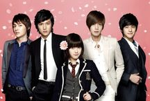 Kdramas I Recommend  / by Thuy Lynh Lara