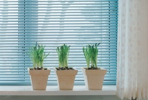 Persienner / Jalousien / Venetian blinds / Persienner fra UNIGgardin