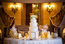 Hotel du Pont / Weddings at the luxurious Hotel du Pont.
