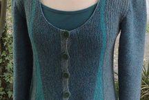 Alpacas tejido crochet