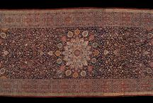 Antique Rugs / Antique hand knotted Oriental rugs 100 years or older