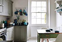 Home in Bristol / design interior