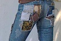model celana jeans
