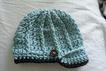 crochet projects for Faith