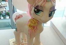 bolos unicornios