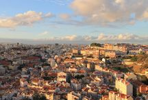 Lizbona / Lizbona - Portugalia
