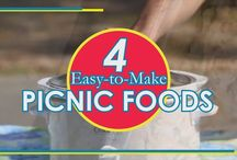 FAFS Food: Recipes for the Foster Parent on the go / FAFS Food features quick and easy recipes for the foster parent on the go along with instructional videos on how to make these delicious meals.