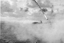 History/The World at War