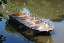 Barque de peche 5000 G MODEL Alu small fishing boat / Barque de pêche Bark Barca da pesca Barco de pesco Barque en aluminium Barque légère Barque soudée Barque à fond plat Barque haut de gamme Barque design Barque d'occasion Brigantino a palo Barque alu Kleines fisherboot Kleine visserboot